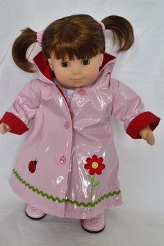 DollsHobbiesNmore (SULTANA ENTERPRISES LLC) - Bitty Twins Raincoat, $15.00 (http://www.dollshobbiesnmore.net/bitty-twins-bitty-baby/bitty-twins-girls-outfits/bitty-twins-raincoat/)