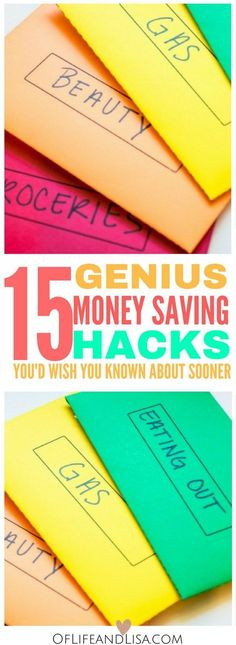 Looking for money hacks to save extra cash? Check out this post where I share amazing money saving tips and tricks.