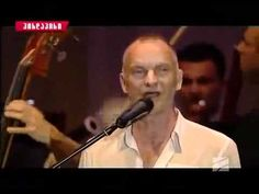 Sting and Chris Botti - Every Breath You Take LIVE in Batumi 2011