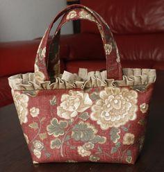 Blog sobre manualidades, patchwork, artesanía de tela y arte textil