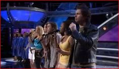American Idol Shouts to the Lord!