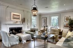 Ceiling and walls plastered finish, The Enchanted Home: Sensational Segreto and a wonderful giveaway!!