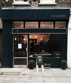 Home page for Jar Kitchen, Covent Garden - great British food in a relaxed atmosphere