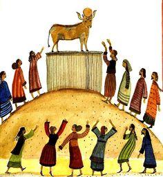 Essential 100: 22 - The Golden Calf