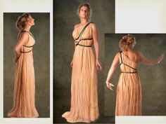 13 Fabulous Ancient Greece Clothes Loved by Greeks
