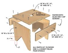AW Extra 1/10/13 - Is Your Shop Too Small? - Popular Woodworking Magazine