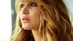 Jennifer Lawrence Face HD 1080p Wallpapers Download