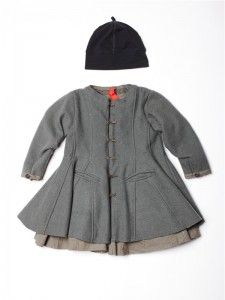 Little Scandinavian; amazing clothes for children:)  Not all the neon, tulle, and glittery stuff.  Lotsa links.