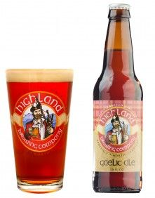 Avondale's new #Beer of the month: Highland Gaelic Ale. Just $2 all day every day at @Mellowavondale #chsbeer
