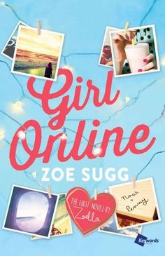 From YouTube sensation Zoella comes a debut coming-of-age novel that perfectly captures what it means to grow up and fall in love in todays digital world. Girl Online is the first book to be published