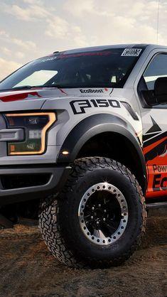 Ford Raptor Truck, Jeep Truck, Custom Pickup Trucks, Ford Pickup Trucks, Ranger Truck, Truck Memes, Lamborghini Cars, Sweet Cars, Ford Gt