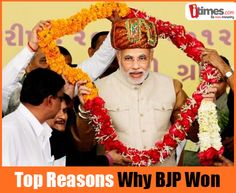 Do you know why #BJP won? Find out the reasons here