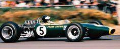 Jim Clark y Lotus.