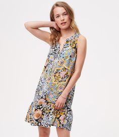 Shop sale dresses at LOFT   save on the perfect dress. Find shirt dresses 223355bda