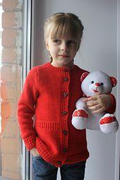 Ravelry: Tracks pattern by Galina Shemchuk