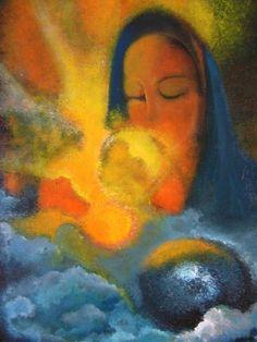 Divina Madre - Todos mis Nombres y Rostros  Del Colectivo de los Niños de la Ley del Uno a través de Agnimitra - http://hermandadblanca.org/2013/08/13/divina-madre-todos-mis-nombres-y-rostros-del-colectivo-de-los-ninos-de-la-ley-del-uno-a-traves-de-agnimitra/