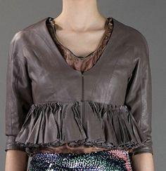 Leather Jacket # 222 - 50 Colors : Makeyourownjeans.com, Custom Jeans | Designer Jeans