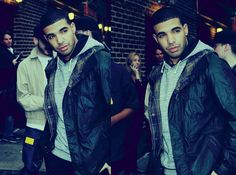 oh I could pin pictures of Drake allll night long.