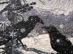 google images art quilts of animals - Google Search