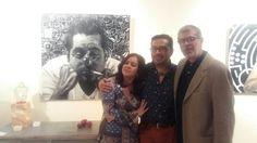 Exposición de Héctor López