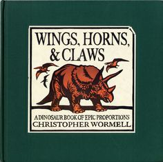 Wings, Horns, & Claws