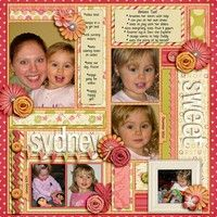 A Project by paperboutiquedesigns from our Scrapbooking Gallery originally submitted 01/29/12 at 05:07 PM