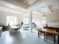 Open Studio Club: Latest studios to rent/ L4B Curtin House,Melbourne, Australia