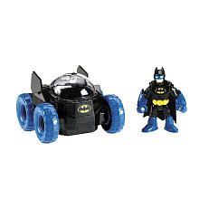 Fisher-Price Imaginext DC Super Friends Figure - Batman with Moon Rover