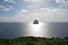 Le Diamant La Martinique