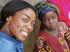 Giovanca in Ghana voor Plan. Regie & fotografie: Dennis Brussaard