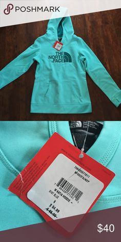 BRAND NEW WITH TAGS, north face sweat shirt BRAND NEW WITH TAGS NEVER BEEN WORN North Face Tops Sweatshirts & Hoodies