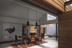 Queenstown House  by ERNESTO BEDMAR ARCHITECTS