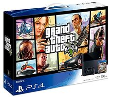 PlayStation4 Grand Theft Auto V Pack, http://www.amazon.co.jp/dp/B00OUDKM42/ref=cm_sw_r_pi_awdl_xMmivb05HPZJE