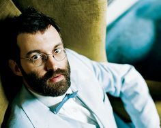 Mark Oliver Everett from The eels
