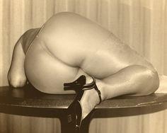 Paul Kooiker – Nude Animal Cigar » British Journal of Photography
