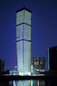 U Bora Tower  l  Dubai UAE