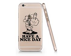 Have A Nice dayText Quote Slim Iphone 6 6s Case, Clear Ip... https://www.amazon.com/dp/B01N4FJGY1/ref=cm_sw_r_pi_dp_x_JbkwybY97ZETX