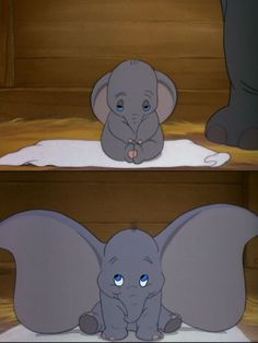 oh my gosh... i LOVE dumbo, might be one of my favorite disney movies and elephants are my favorite animal :)