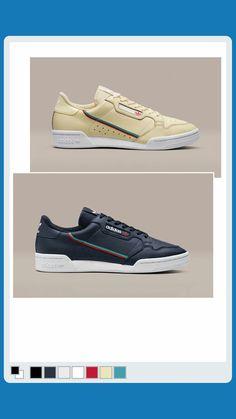 new styles 0c25a b027a Adidas continental 80 , nuevo colorway 2018  adidasoriginals  nuevos  2018   continental80