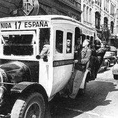 Tornados, Recreational Vehicles, Places, Travel, Vintage, Sun, Smoker Cooking, Santiago, Old Pictures
