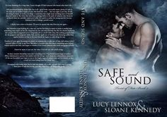 Cover RevealLucy Lennox and I have been hard at work on our second book in our Twist of Fate series (Aidens book) and wanted to show you the gorgeous cover as well as share the blurb and release date!  So first off the book is called Safe and Sound and the stunning photo on the cover is from the amazing Wander Aguiar. Our talented cover designer Jay Aheer nailed it with yet another fantastic cover! Were planning to release Safe and Sound on Tuesday October 3rd 2017. We think you guys are…