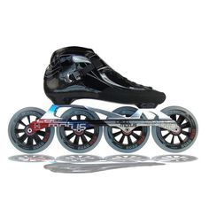 Cadomotus/Mariani Dogma ! Inline Speed Skates, Rollers, Ice Skating, Skateboard, Wheels, Exercise, Ideas, Inline Skating, Hard Hats