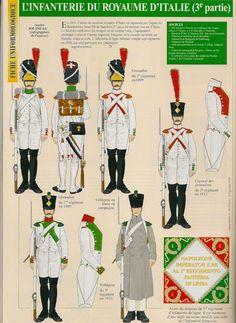 Italian Infantry - part 1 Kingdom Of Naples, Kingdom Of Italy, Italian Empire, Italian Army, Military Art, Military History, Crimean War, Army Uniform, Military Uniforms