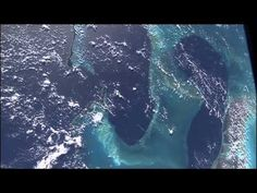 Earth seen from space (HD 720p video