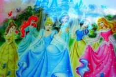 what your favorite disney princess says about you? mine was belle, scary but true !!