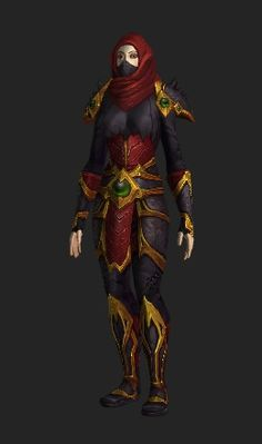Transmog Sets - World of Warcraft Rogue Transmog, Wow Rogue, World Of Warcraft, Rogues, Cool Art, Art Photography, Art Pieces, Hero