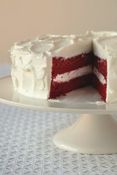 Dairy-Free Cakes-- several recipes for cakes and different allergen free frostings