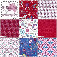 Folk Festival quilt fabric designed by Rosalie Quinlan for Ella Blue is 30% off Features some really lovely designs http://ift.tt/1VI3q5X  #theozmaterialgirls #tomgfabric #quilting #sewing #fabriclove #whatwouldyoucreate #fabricaustralia #handmadeinau #fabricinspiration