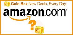 Take advantage of quick sales with Amazon Gold Box and Amazon Coupons. | 20 Secret Tips Everyone Who Shops On Amazon Needs To Know