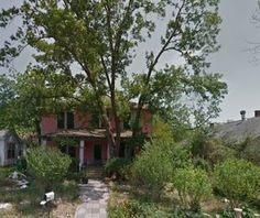 115 Year Old House Flip- Taylor, TX: Before and after pics!